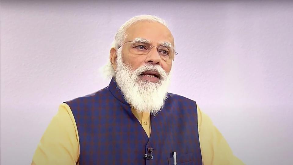 Prime Minister Narendra Modi will inaugurate the conference in the evening.