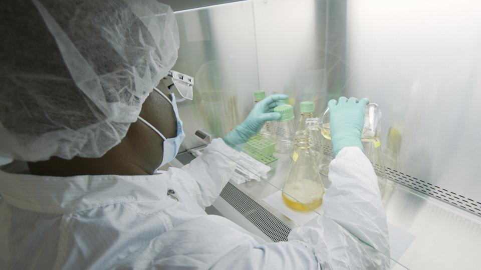 Covid-19 antibody response wanes over time: UK study
