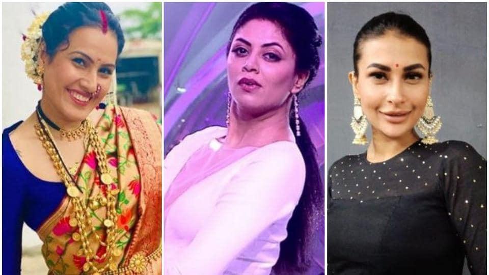 After Kavita Kaushik and Pavitra Punia fight, Kamya Punjabi tweeted in support of Kavita.