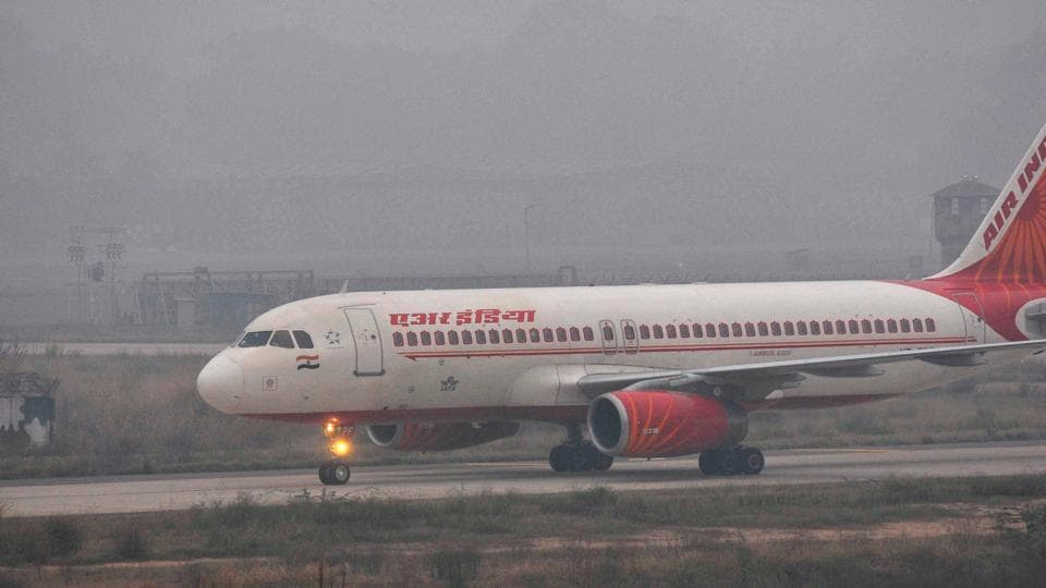 This is the fourth time that Air India flights from India have been banned by the Hong Kong government for bringing passengers who tested positive for the infection after arrival.