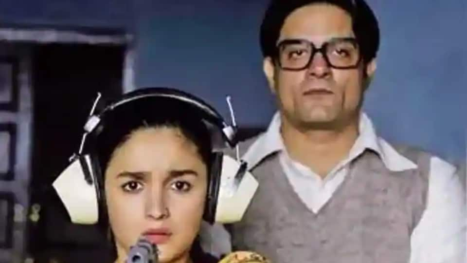 'Alia Bhatt is one of the finest actors to work with': Jaideep Ahlawat praises Raazi co-star, says media ignores favouritism in politics
