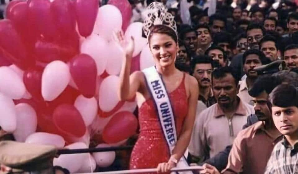 Lara Dutta shares memories of winning Miss Universe 2000, remembers 'grandest welcome' from hometown...