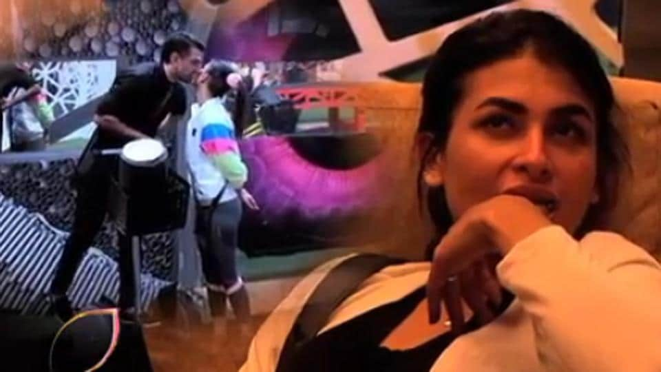 Pavitra Punia and Eijaz Khan share a love-hate relationship in Bigg Boss 14.