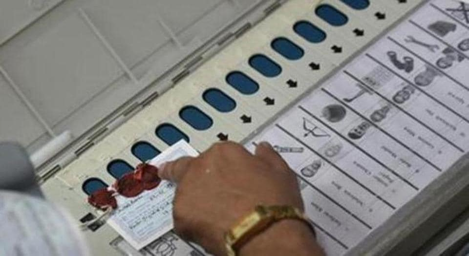 Polling will begin at 7 am and continue until 4 pm in some constituencies and till 6pm in others, marking the first mass election in India since the pandemic struck the country earlier this year.