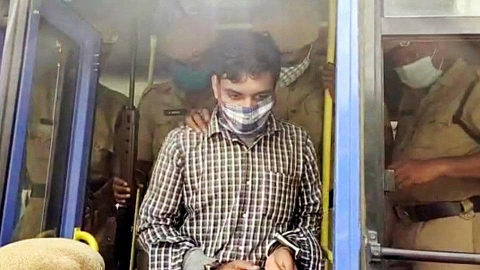 Sanjay Kumar Yadav from Noorpur village in Begusarai district of Bihar was sentenced to death by a Warangal court for the murder of nine migrant workers belonging to West Bengal and Tripura at Gorrekunta village of Warangal Rural district on May 21.