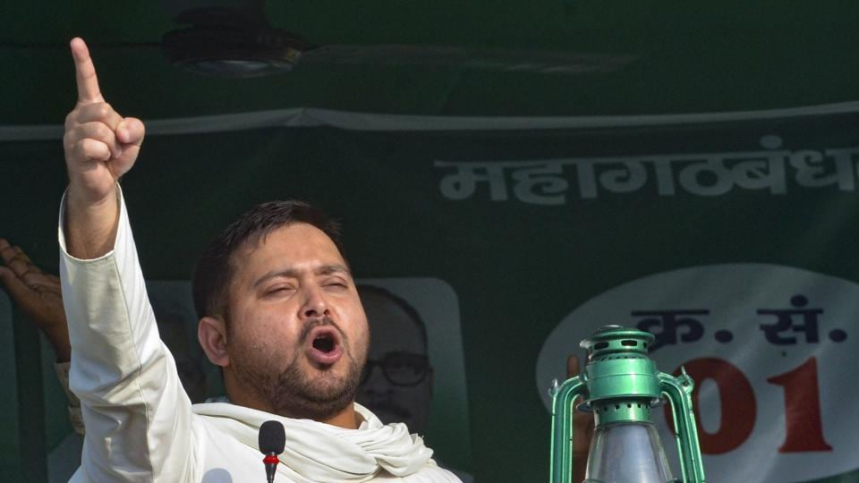 Rashtriya Janata Dal (RJD) leader Tejashwi Prasad Yadav claimed more than one person died in the police firing in Munger late Monday night.