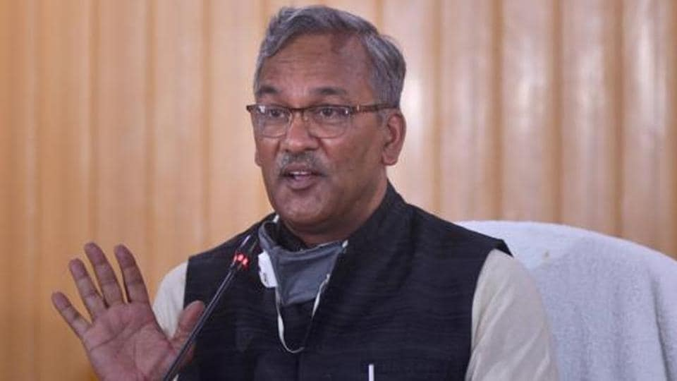 Uttarakhand Chief Minister Trivendra Singh Rawat  will be reviewing the performance of departments under different ministers from October 29  to November 18.