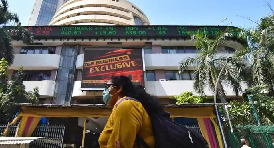 The 30-share BSE Sensex ended 172.61 points or 0.43 per cent lower at 39,749.85. The broader NSE Nifty fell 58.80 points or 0.50 per cent to 11,670.80.