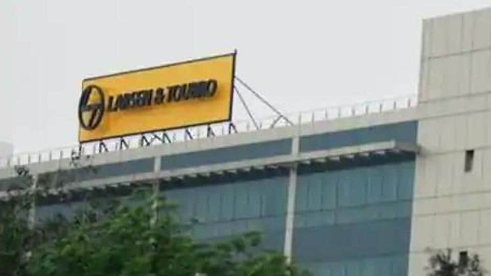 Larsen and Toubro is one of the largest construction and infrastructure development companies in the country.