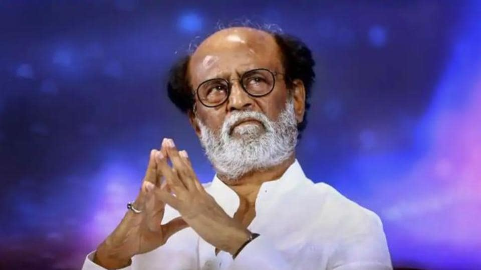 Rajinikanth has called a viral letter on him as fake.