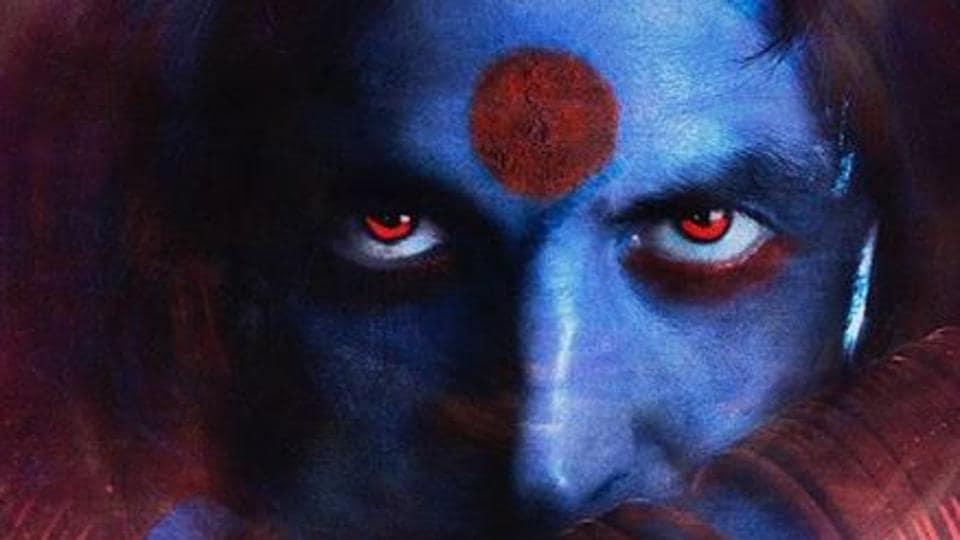 Laxmmi Bomb features Akshay Kumar and Kiara Advani in lead roles.