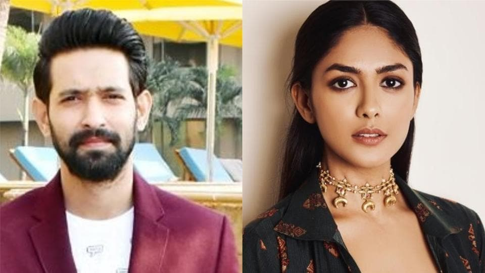 Actor Vikrant Massey is doing Hindi remake of Tamil film Maanagaram and Mrunal Thakur will star in remakes of south films Jersey and Thadam.