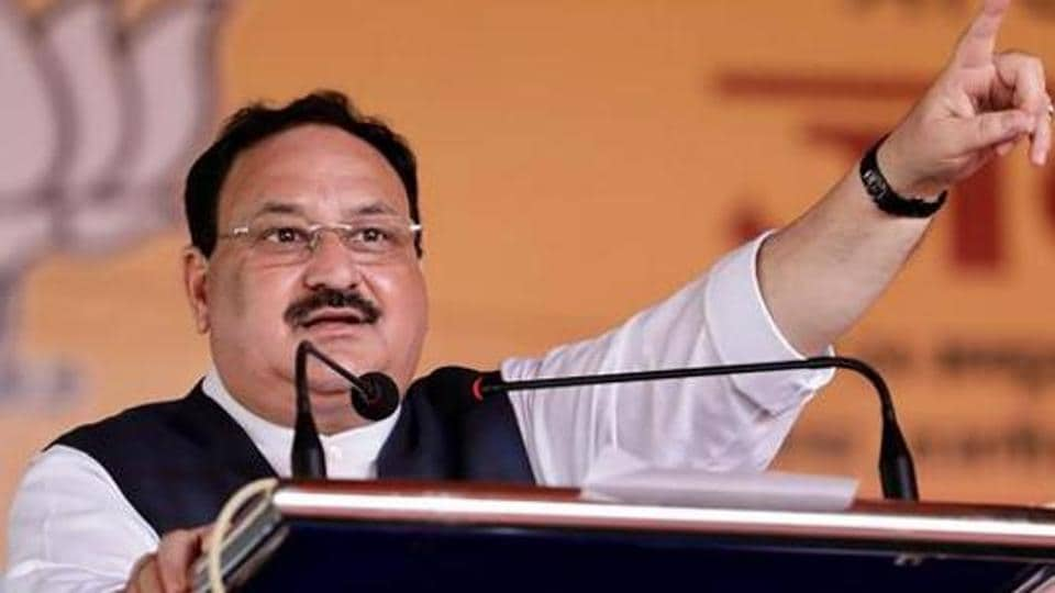 BJP chief JP Nadda says he is indebted to Bihar for the political exposure he got in his initial days.