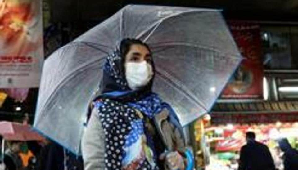 Iran records highest daily Covid-19 deaths; Iraq's tally over 460,000