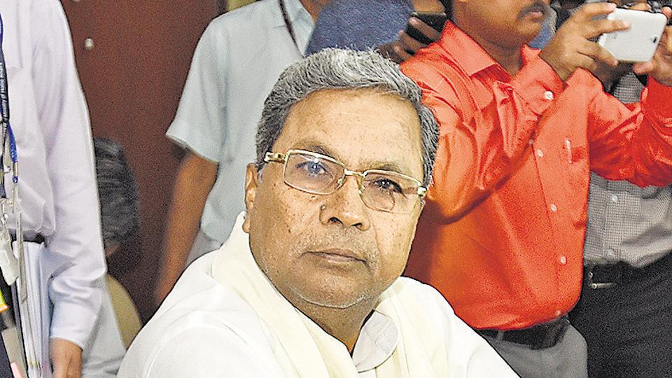 Sharpening his attack on Prime Minister Narendra Modi, Siddaramaiah said PM Modi built a tower of dreams in 2014 that never became a reality