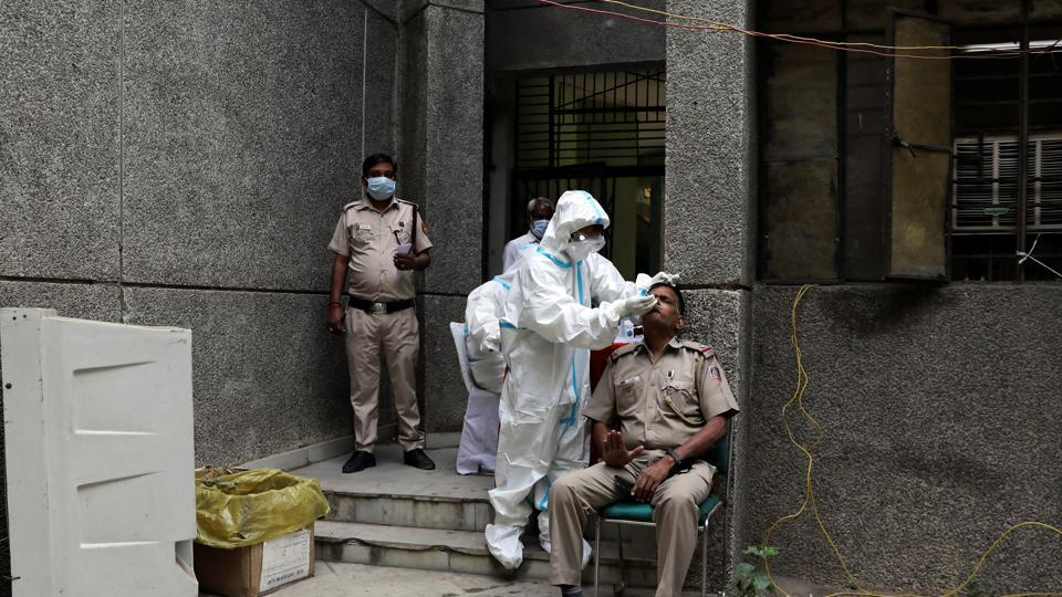 Talking to reporters on Thursday, Jain assured that Delhi is well-prepared for another surge in Covid-19 cases in the winter months.
