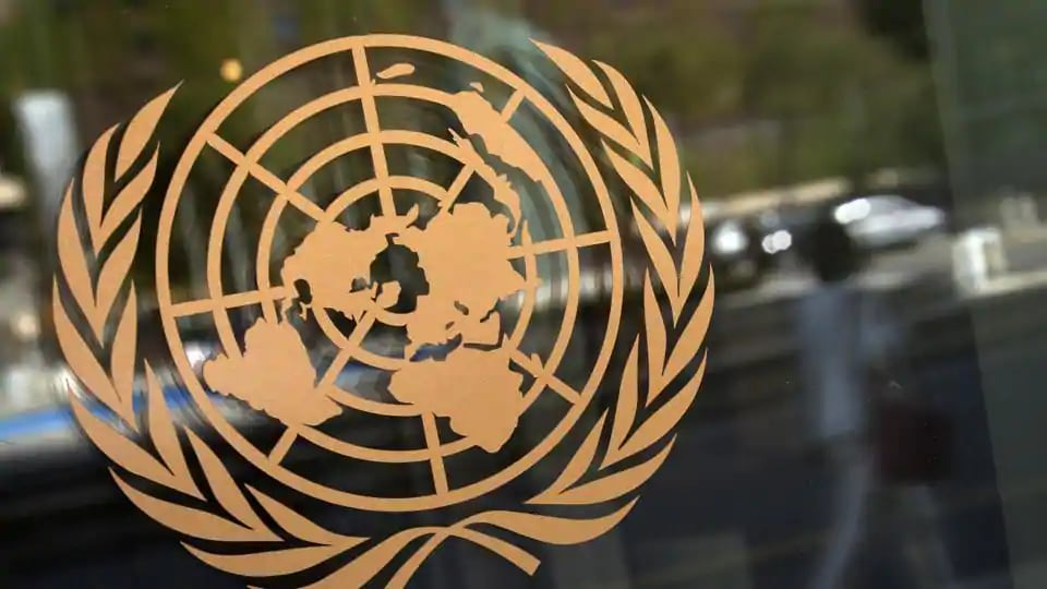 India, along with Mexico and Ireland, was elected a non-permanent member of the UNSC for a two-year term starting January 1, 2021