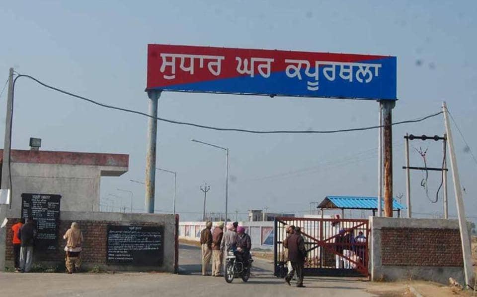 Kapurthala Modern Jail deputy superintendent, security, Vijay Kawarpal, sustained minor injuries in the scuffle on Friday.