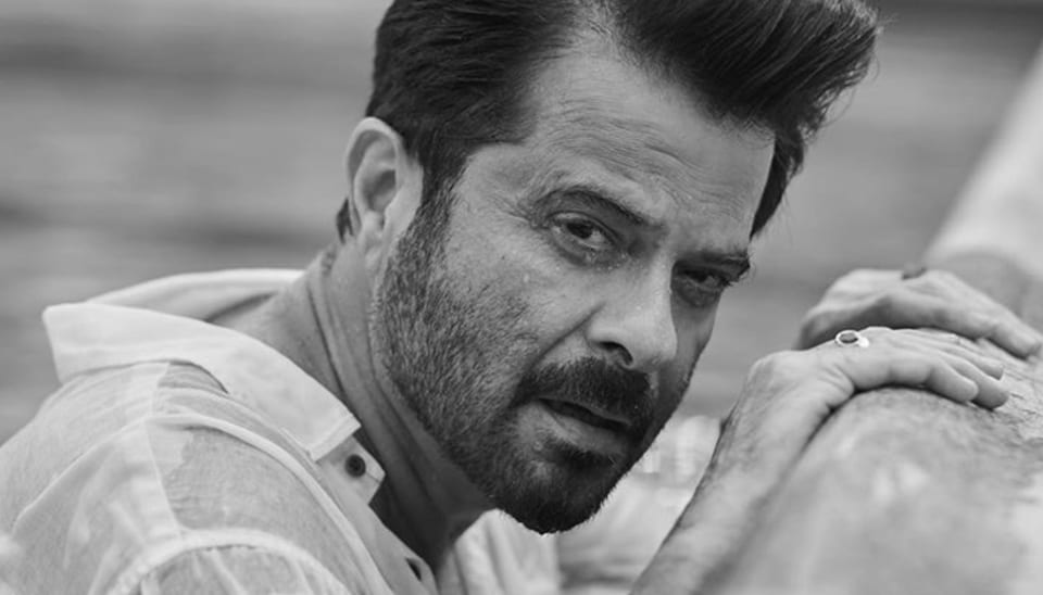 Anil Kapoor is dropping one sultry picture after another.