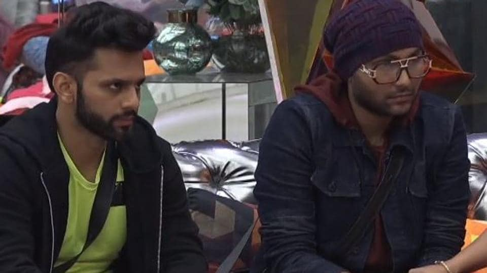 Bigg Boss 14 written update day 26: Rahul Vaidya apologises to Jaan Kumar Sani, says he didn't know his parents were separated