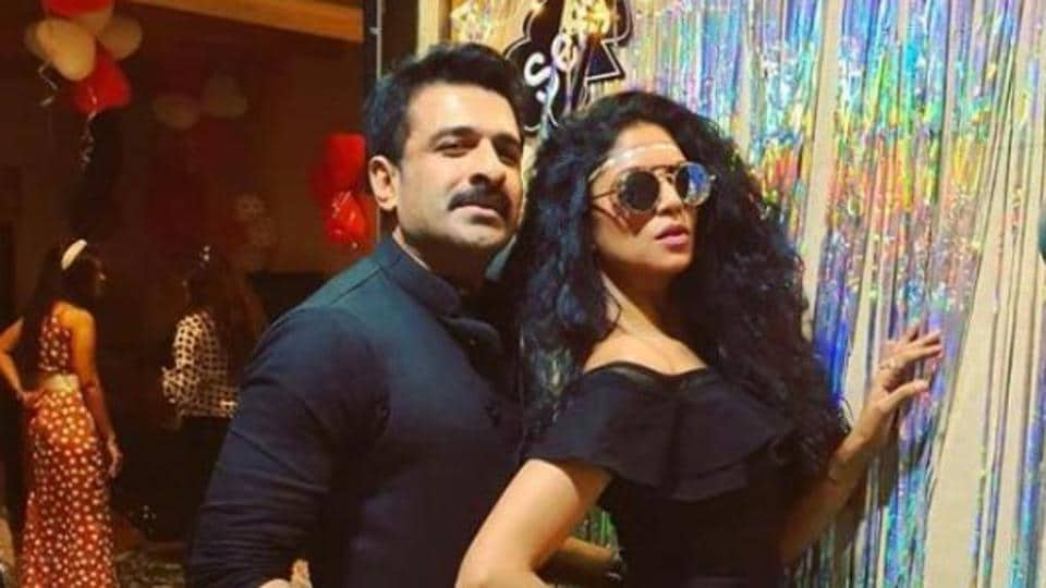 On Thursday's episode of Bigg Boss 14, Kavita Kaushik repeatedly said she was not friends with Eijaz leaving him shocked.