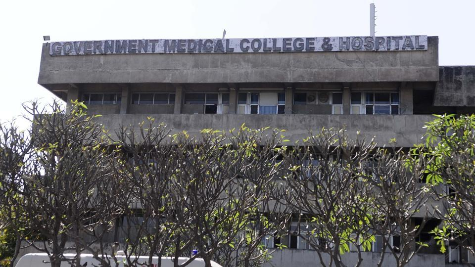 Besides the active cases of infections, the number of hospitalised patients from Chandigarh has also dropped below 100, officials said.