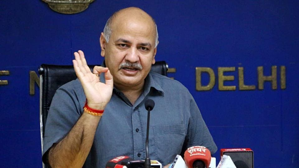 In his address to students of Ashoka University in Haryana's Sonepat, Manish Sisodia said it is important for students to understand that for a successful policy, the 'public bind' is essential
