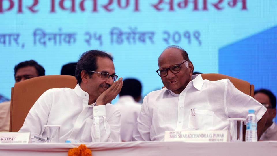 The meeting took place days after Pawar said that he would discuss with the chief minister the issues ofsoaring onion prices and flood relief package from the Centre.