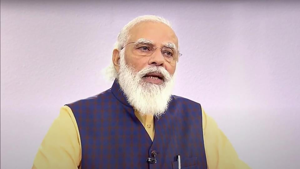 PMModi tweeted his greetings on the occasion of Milad-un-Nabi