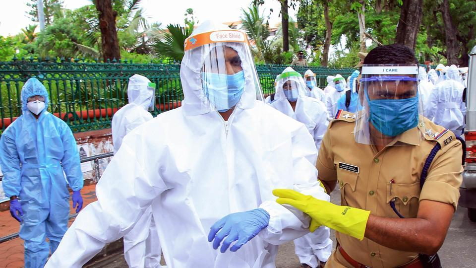 Despite taking Covid-19 in its stride initially, Kerala witnessed a number of political protests, which made is believed to have worsen the Coronavirus situation in the state.