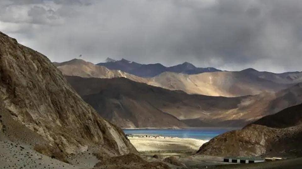 India has said Chinese troops had hampered patrolling by its forces along the LAC since April this year and violated border agreements and protocols. (AP Photo)