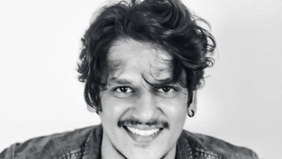 Actor Vijay Varma has starred in web projects such as She, Ghost Stories, Bamfaad and second season of Mirzapur.