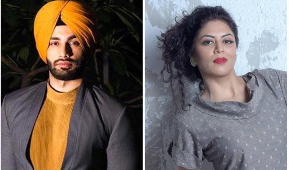 Shehzad Deol criticised Kavita Kaushik's behaviour in the Bigg Boss house.