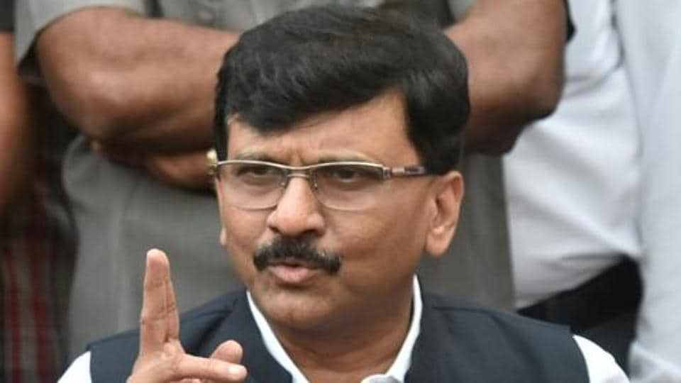 Maharashtra CM managed to fight state's Covid-19 situation well: Sanjay Raut