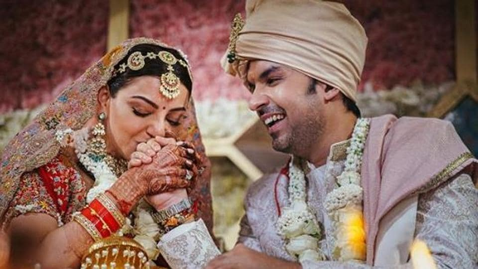Kajal Aggarwal married Gautam Kitchlu on October 30.