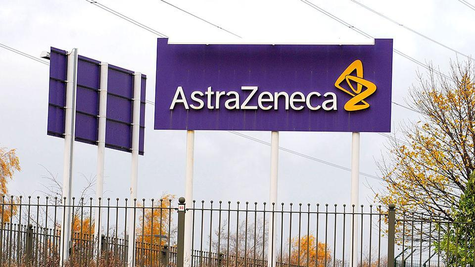 Britain starts accelerated review for AstraZeneca's potential Covid-19 vaccine