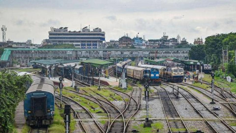 The railways has already trained 88 officials over the last two months for this purpose and such training will be provided for identified officials in every zone and division