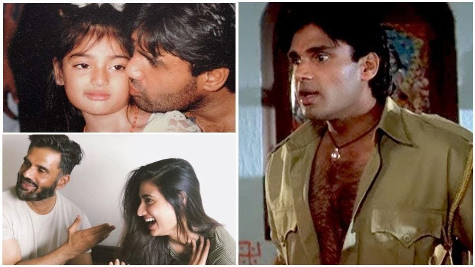 Happy Birthday Athiya Shetty: Suniel Shetty's Daughter Was Just as Obsessed With Gopi Kishan as His Other Fans
