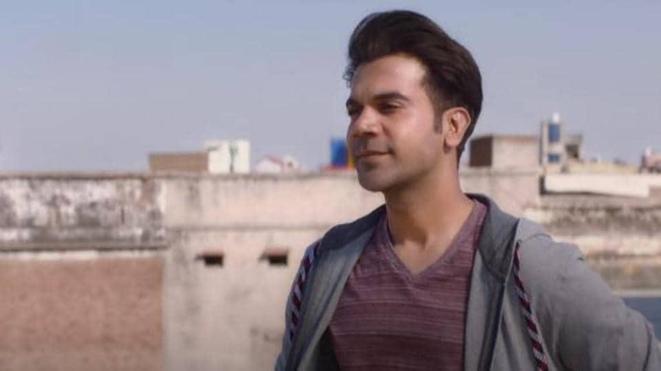 Chhalaang song Le Chhalaang: Rajkummar Rao, Zeeshan Ayyub duke it out to Daler Mehndi's vocals. Watch – bollywood