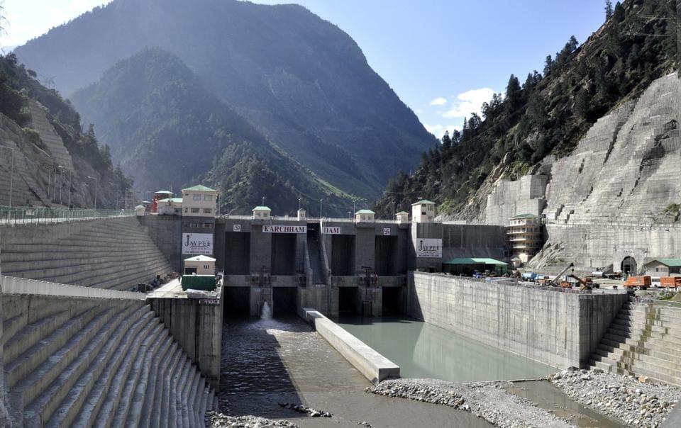 Last year, Himachal Pradesh got 18% less rainfall than normal, while in 2018 it got 73% less rainfall than normal and in 2017, the state got 99% less rainfall than normal.