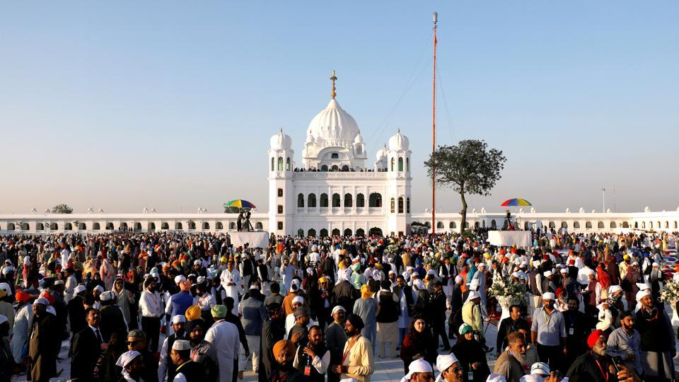 On first anniversary of Kartarpur Corridor inauguration, devotees in Punjab want it reopened at the earliest