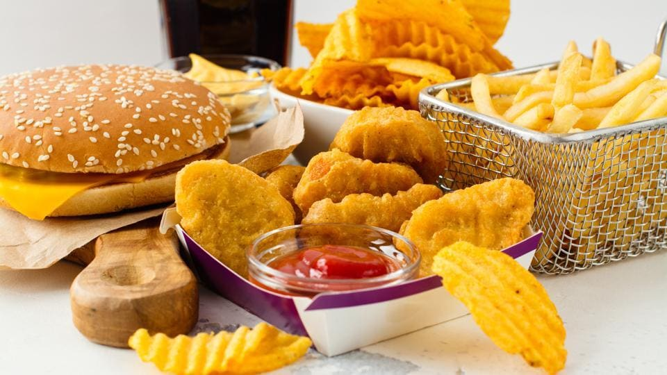 Britain mulls plan to ban online junk food adverts to tackle obesity