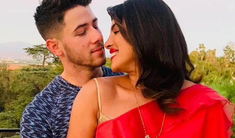 Nick Jonas and Priyanka Chopra were able to spend a lot of time together during the Covid-19 pandemic.
