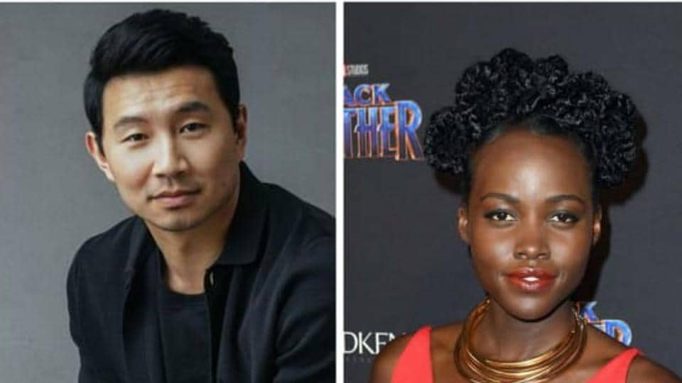 Actors of colour in/being considered for Hollywood biggies