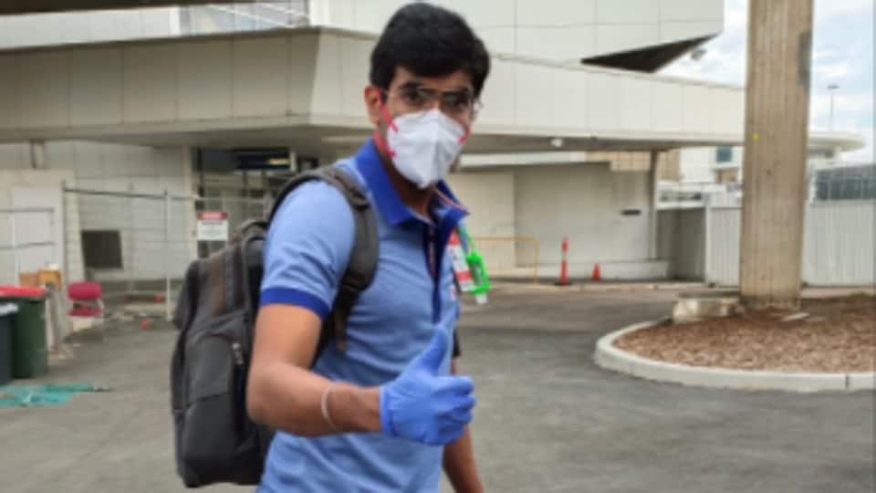 India vs Australia: Indian cricket team reach Sydney, Kohli to get rugby legend's suite during quarantine
