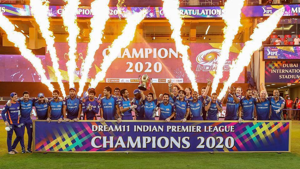 IPL 2020 saw record-breaking increase in viewership