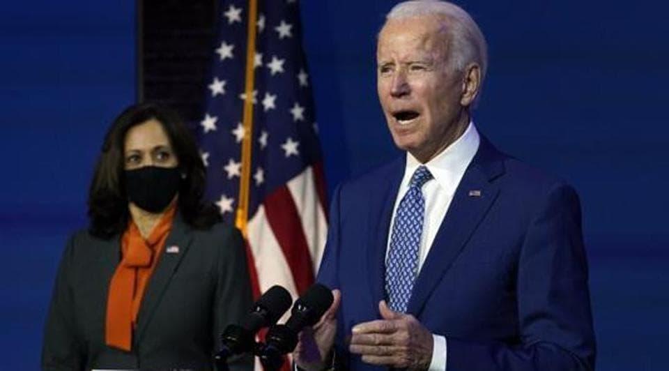 President-elect Joe Biden and Vice President-elect Kamala Harris will take an oath of office on January 20.