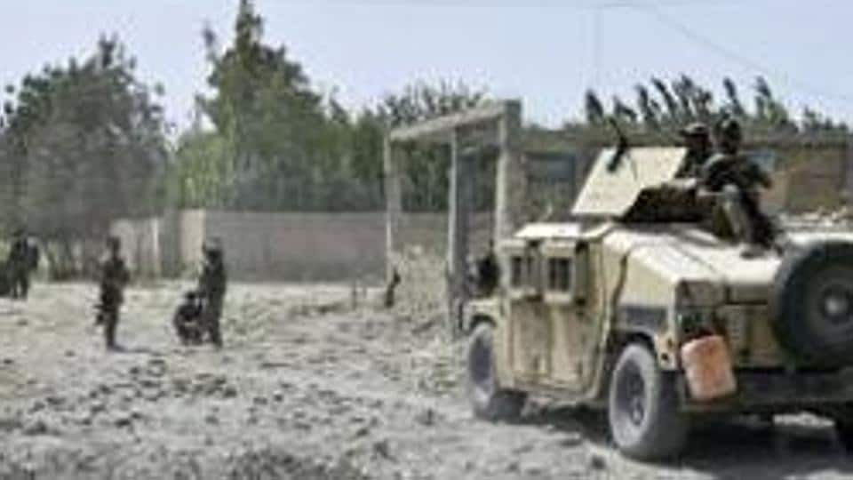 70 Taliban commanders killed in Helmand and Kandahar by Afghan forces