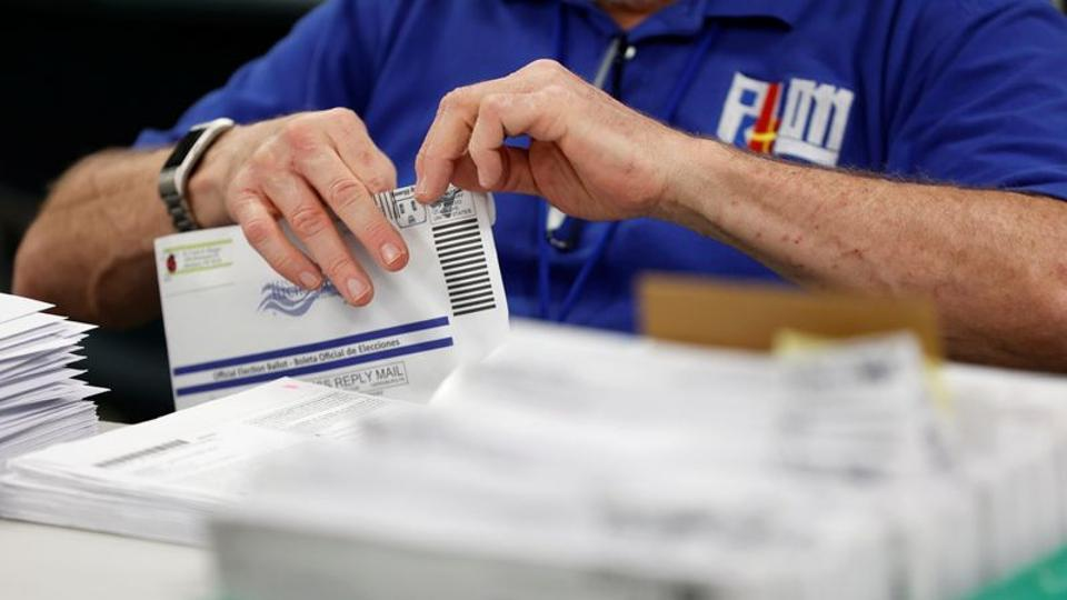 US Elections 2020: Why poller complaints don't amount to fraud