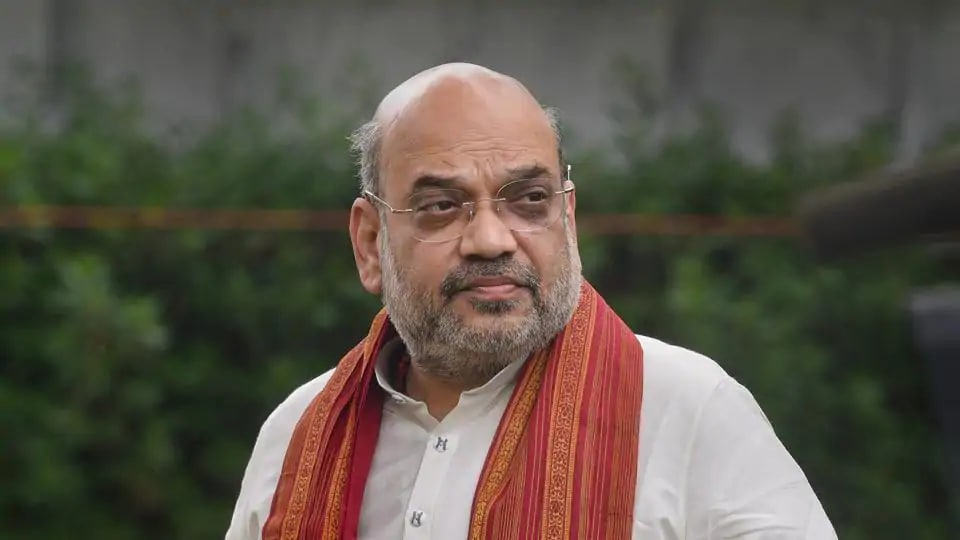 'Modi govt strongly opposes those who throttle freedom of press', tweets Amit Shah - Hindustan Times